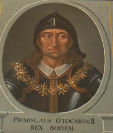 Český král Přemysl Otakar II. má rád dobré jídlo. Své neteři dokonce financuje bohatou svatební hostinu.