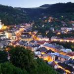 Banská Štiavnica: Jedno z nejkouzelnějších měst v Evropě!