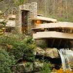 Frank Lloyd Wright: Jakým stavbám dal vzniknout architektonický vizionář z Ameriky?