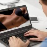 Pornografie: Motor technologických inovací!