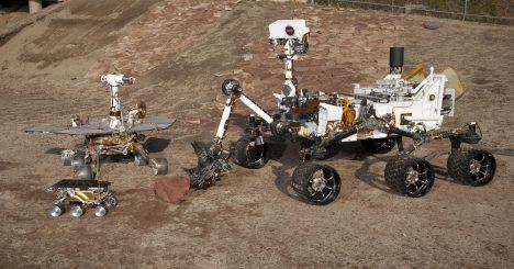 Eric Aguilar order 111211 Group photos in Mars Yard photog: Dutch Slager