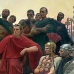 Caesar & ženy: Senátory poráží i v ložnicích