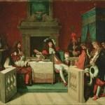 Proč francouzský král Ludvík XIV. tak moc miloval podpatky?