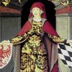Český skandál: Pyskatá vévodkyně zesměšnila Lucemburky