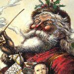 Symbol amerických Vánoc: Pomohl Santa Claus vyhrát unionistům válku?