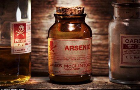 Arsen.