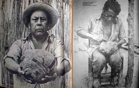 2-En-1975-la-prensa-peruana-publicó-estas-fotos-de-Basilio-Uchucya