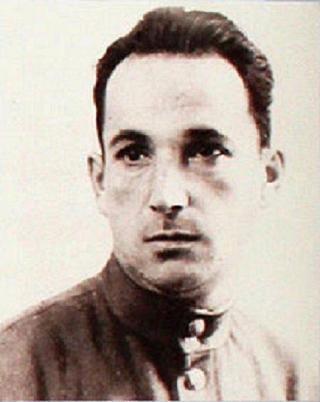 Jednou z vůdčích tváří povstání je Alexander Pečerskij.
