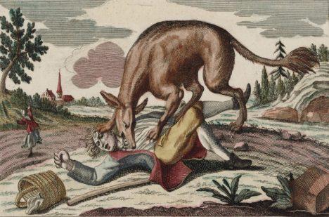 Lov na bestii se stal některým lovcům osudným.