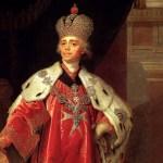 Ruský Hamlet: Pavel I. nadával ministrům do hlupáků!