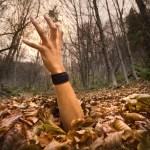 Pohřeb zaživa: Jakou máte šanci dostat se ven?