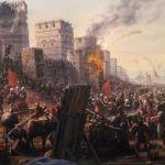 Pád Konstantinopole: Osmané ve městě řádili tři dny!