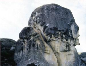 Planina Markawasi: Dílo mimozemšťanů, nebo hříčka přírody?