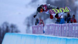 VIDEO: Olympijské momenty ve snowboardingu
