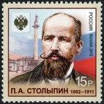 Šokující historie: Ruského premiéra Stolypina zastřelili v divadle!