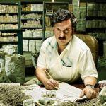 """Kde je ztracené bohatství drogového """"Robina Hooda""""?"""