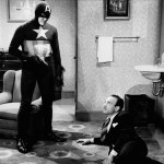 Fenomén Marvel: Na počátku byl Kapitán Amerika!