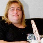 Sharon Lopatková: Chce zemřít a svého vraha najde na internetu!