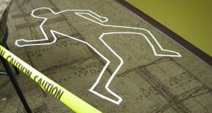 Vražda sekáčkem na led: Někteří lidé jsou pro internetovou slávu ochotni udělat cokoliv!