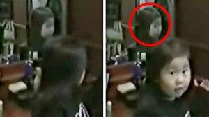 VIDEO: 19 děsivých věcí zachycených na kameru