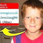 VIDEO: 5 šílených jmen, které chtěli dát rodiče svým dětem