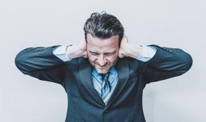 Může nadměrný hluk útočit až na srdce?