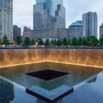 Tam, kde stála Dvojčata: Tragédii připomíná působivý památník