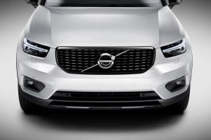 Volvo: Hrom a blesk severského pantheonu