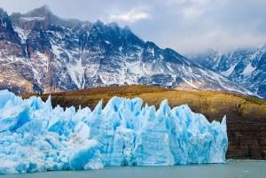 Aktuálně: Kapské město chce čerpat vodu z antarktického ledovce!