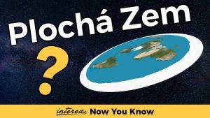 Jak by vypadal svět, kdyby byla Země plochá?