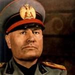 Měl diktátor Benito Mussolini poměr sitalskou princeznou?
