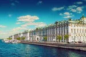 Ermitáž v Petrohradu: Obří muzeum s 3 000 000 exponáty!