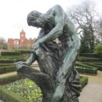 2 starověcí atleti: Propagovali nahotu a matematiku?