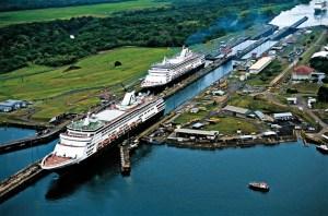Panamský průplav: Nejkrvavější stavba světa, která propojila oceány!
