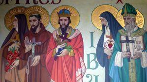 Podlehl svatý Václav svodům žen?