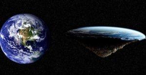 Teorie o placaté zemi je stále populárnější, chystají se další konference