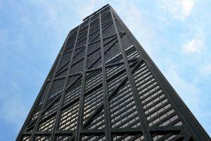 Osmdesát pater během několika vteřin: V Chigacu se s lidmi utrhl výtah!
