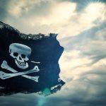 Nejloupeživější piráti všech dob: Kdo si nejvíc nahrabal?