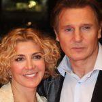 Tragické lásky Hollywoodu: Liam Neeson a Natasha Richardsonová