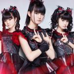 Japonský rock: Metalové školačky Babymetal
