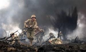 Jaké vynálezy dala světu 2. světová válka?