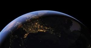 Přehledně: Srovnání velikostí různých objektů ve vesmíru