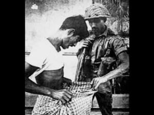 Bangladéšské řádění: O životě a smrti rozhoduje obřízka