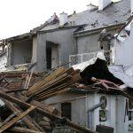 Když se do Litovle přižene pohroma: Tornádo za sebou nechá spoušť za 100 milionů