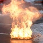 Bizarní exploze ropuch, kanálů a dalších!