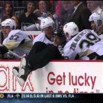 Video: vtipné momentky z NHL