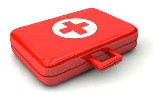 Které léky si podle lékařů musíte vzít na dovolenou?