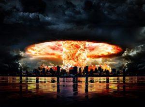 Smrtelná hrozba: Lze přežít výbuch jaderné bomby?