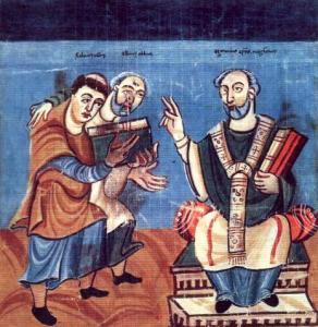 Jsou církevní oděvy inspirované římskou módou?