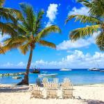 Ráj jménem Dominikánská republika